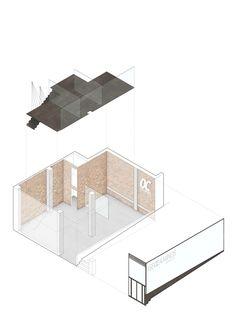 Gallery of Geocaminos Office / Arias Recalde Taller de Arquitectura - 17