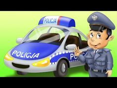 POLICJANT 👮🏼‍♂️ ZAWODY 🚔 BAJKA 👮🏼‍♂️ NAUKA DLA DZIECI 🚔 MINI BAMBINI TV 👮🏼‍♂️ 4K - YouTube Youtube, Songs, Education, Children, Mini, Fictional Characters, Instagram, Full Bed Loft, Young Children