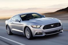 2016 Ford Mustang Release Date, EcoBoost, GT500