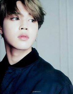 Jimin at Anan' Magazine June 2017 issue JUST HANDSOME !!!!!!