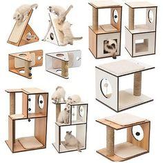 Resultado de imagen para vesper cat furniture uk