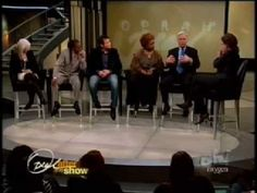 Oprah The After Show The Secret Part 2 - YouTube