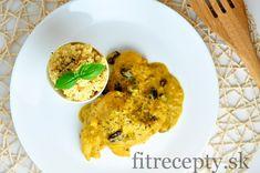 Tieto lahodné, exotické kuracie prsia v krémovej mangovo-kokosovej omáčke s pšenom istorozveselia vaše chuťové poháriky. Je to jedlo jednoduché na prípravu, nenáročné na suroviny a jeho chuťje až prekvapivo vynikajúca. Ak chcete jedlo sladšie a exotickejšie, odporúčam použiť 2 mangá. Ak vám postačí jemná mangová chuť, použite jedno. Jedlo odporúčam podávať s pšenom, no výborné […]