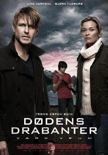 "Rose-Maries litteratur- og filmblogg: ""Dødens drabanter"" (Regissør: Stephan Apelgren) Movie Posters, Movies, Cinema Movie Theater, Voyage, Films, Film Poster, Popcorn Posters, Cinema, Film"