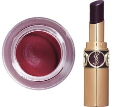 The best new dark red lipsticks for fall 2015 (and now) to try.