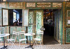 Vaporetto | Lido Cinemas | Wine Bar | Broadsheet Melbourne - Broadsheet