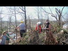 S1E2, hosted by Shane Brown, we take a closer look at the devastation in Joplin, MO and more!