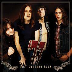 '77 - 21st Century Rock