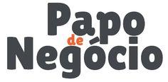 PAPO DE NEGÓCIO – INSPIRAÇÃO E INFORMAÇÃO Company Logo, Logos, Entrepreneurship, A Logo, Legos