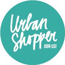 Urban Shopper Logo