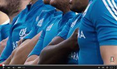 Video: lo spot ufficiale del Mondiale Juniores 2015 - On Rugby