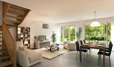 VILLA ILONA à Monteux (84) #deco #interieur http://www.bouygues-immobilier.com/programme-neuf-monteux-villa-ilona?utm_source=pinterest&utm_medium=social_cm&utm_campaign=&adv_src=Social_Media