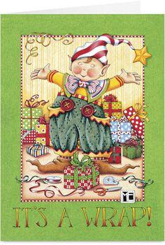 Favourite!!!! Love Mary Englebreit | Christmas | Pinterest | Mary ...
