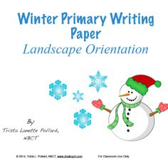 Elementary Education person writing on paper