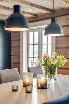 Rustic Log Homes 🍒 Design Room, Home Design, Interior Design Living Room, Interior Decorating, Estilo Country, Scandinavian Apartment, Cocinas Kitchen, Cabin Interiors, Earthship