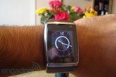 LG Watch Phone (GD910)
