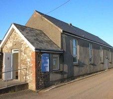Roborough Village Hall – £5,000