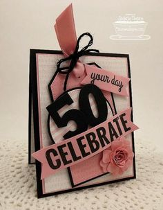 Celebrate 50!                                                                                                                                                                                 Más