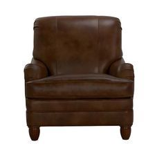 Mercer Leather Chair |