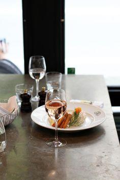 Restaurant Riche in Stockholm, by Fanni & Kaneli