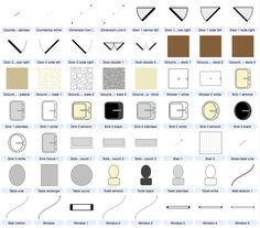 Bunk Bed Floor Plan Illustration