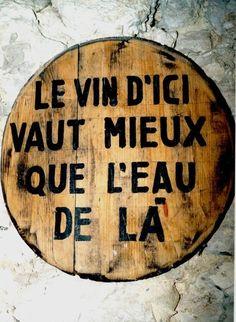 Tendance Sac 2017/ 2018 : Le vin d'ici vaut mieux que l'eau de la (calembour) wine | champagne | s...