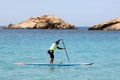 Vuelta Ibiza Sup Magic Xtrem 2017, 125km autour de l'Ile | Stand up paddle passion, le web magazine du sup.