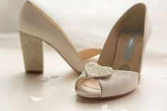Charlotte Mills Bridal – A Silver Sixpence In Her Shoe! | Love My Dress® UK Wedding Blog