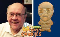 Retirement Party Ideas - Custom Cookies - Party Favors - Personalized - Unique
