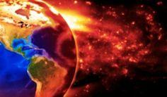 Disso Voce Sabia?: Cientistas descobrem o plasma que protege a terra de tempestades solares