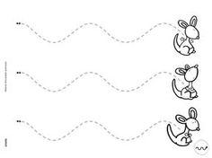 64 Fichas de refuerzo para niños de 3 años