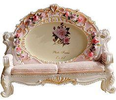 Giftgarden 9x13 Bilderrahmen in Sofasform rosa weiß Dekor... http://www.amazon.de/dp/B013OKAM4Q/ref=cm_sw_r_pi_dp_9iOoxb1SBBZH2