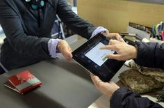 COVER STORY: Retailers adopting mobile payment