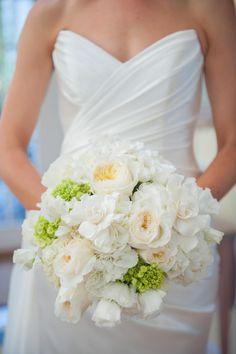 46 Bridal Bouquets for Any Color Palette --> http://www.hgtvgardens.com/weddings/45-lush-bridal-bouquets?s=2&soc=pinterest