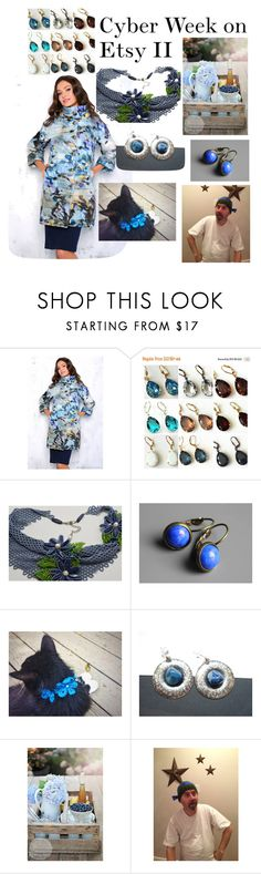 """""""Cyber Week on Etsy II"""" by varivodamar ❤ liked on Polyvore featuring Eurø Style, COS and modern"""