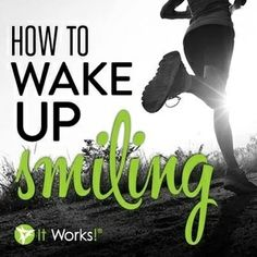 Fitness Essentials - How to Wake Up Smiling... Click on The Image Above to Read More... #FIT #Fitness #FitnessEssentials #ExerciseProgram