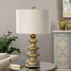 """Braesgate 29"""" Table Lamp"""