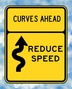 I wanted something original to use in an upcoming blog post. I found this Roadsign Magic app to use.