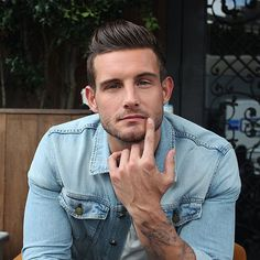 Happy Monday ;) Love, Nico. Click to watch Nico Tortorella in the latest episodes of Younger on TV Land.
