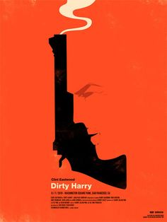 Dirty Harry - For David