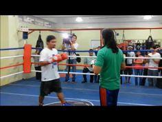 Manny Pacquiao Training Video