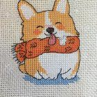 Cross stitch community - patterns, discussion, giveaways, and competition!
