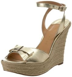 Another cute Ivanka Trump sandal