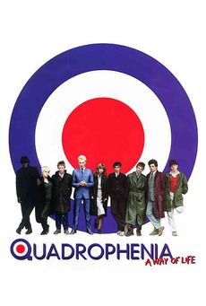 The Who's Quadrophenia story gets better with age, just like The Who!!