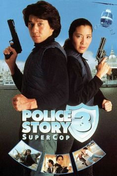 Police Story Super Cop is a 1992 Action, Adventure film directed by Stanley Tong & Stanley Tong and starring Jackie Chan, Michelle Yeoh. Maggie Cheung, Movies 2019, Hd Movies, Movie Tv, Nice Movies, Michelle Yeoh, Jackie Chan Movies, Films Hd, Hong Kong Movie