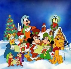 "We offer Disney Christmas music including ""Merry Christmas Carols"" in CD, and vinyl record album formats. Disney Christmas Songs, Disney Christmas Decorations, Christmas Vinyl, Mickey Christmas, Christmas Cartoons, Christmas Albums, Disney Songs, Childrens Christmas, Christmas Books"