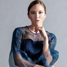 Tia - Thailand #AsNTM2 Asia's Next Top Model Season 2