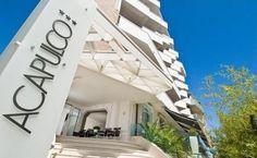 Hotel Acapulco - Dove Alloggiare - Trova i migliori hotel della Romagna
