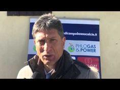 Intervista post rifinitura a Mister Favo | Sito ufficiale SSD Città di Campobasso