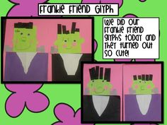 Mrs Jump's class: Frankie Friend Glyph and Free Downloads